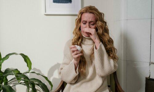 Kosmetyki hipoalergiczne dla alergików