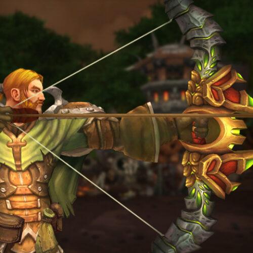 World of Warcraft Classic: Podręcznik łowcy
